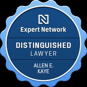 The Expert Network Allen Kaye